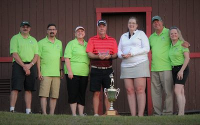 Michaud and Jose Take 36th Annual Cary Classic Titles