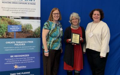 Cary Medical Center Recognized for Tobacco-Free Hospital Achievement