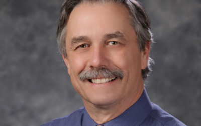 Dr. Michaud Inducted as an American Association of Hip and Knee Surgeons Fellow