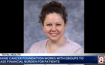 JCCC Patient Navigator Featured By MCF