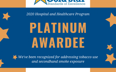 Cary Medical Center Recognized for Tobacco-Free Achievements