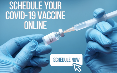 Online Scheduling for COVID-19 Vaccine Now Available