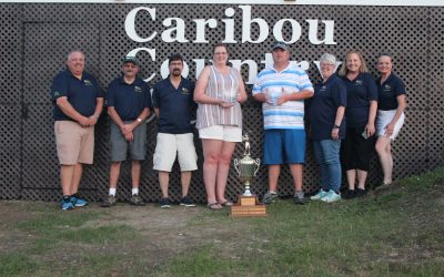 Leavitt and Jose Take 37th Annual Cary Classic Titles