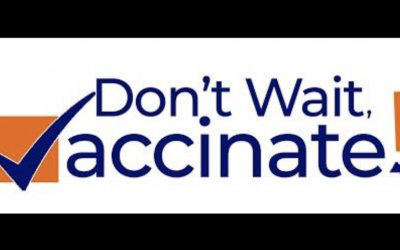 Don't Wait, Vaccinate: Your Questions Answered